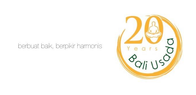 20 tahun Bali Usada - cover photo
