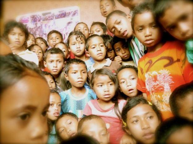 Kampung Roe - TB Pelangi