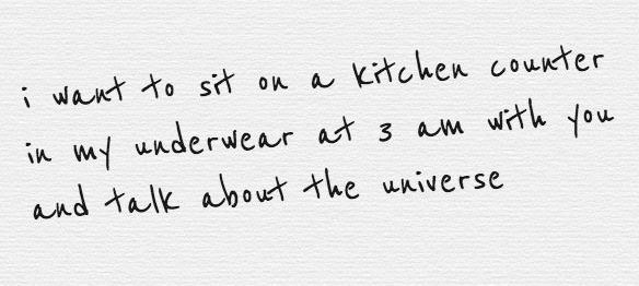 best-love-quotes-sit-on-a-kitchen-counter-with-you